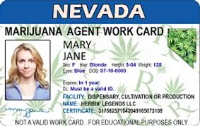 Nevada Cannabis Workers Cards Aren't Being Processed Quickly Enough Say Workers & Employers