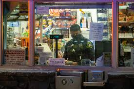 Oakland – Spate Of Armed Robberies On Cannabis Businesses, Election Night, Leave Man Dead At Hand Of Police