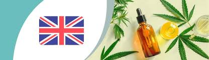 The Rise And Rise Of CBD In The UK: Why Is It So Popular?