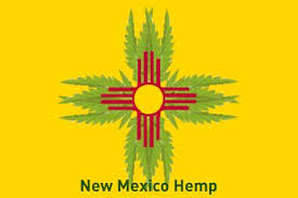 New Mexico Hemp Licensing Decreases 31% From 2019
