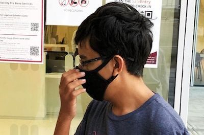 "Singapore: 17 Year Old Student Sentenced To One Year  ""Reformative Training"" For Re-Selling LSD"