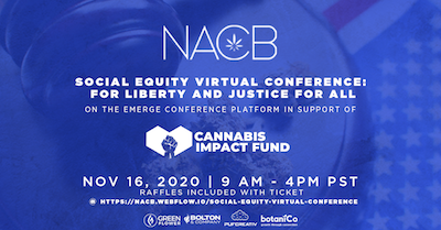 NACB Social Equity Conference