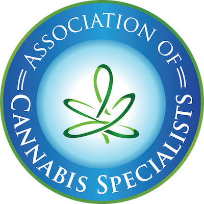 Focus on Dr. Jordan Tishler and the Newly Formed Association of Cannabis Specialists, or ACS