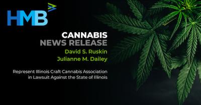 Illinois Judge Has Ruled Against Craft Cannabis Growers Seeking Immediate Licenses