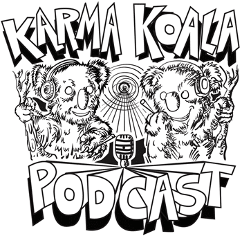Karma Koala Podcast