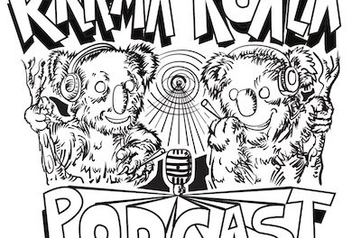 Cannabis Law Report Launches: The Karma Koala Podcast