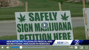 New Proposal To  Regulate Adult Use & Medical Cannabis In Nebraska