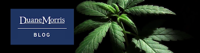 Duane Morris – Latest Blog Posts On Cannabis Industry
