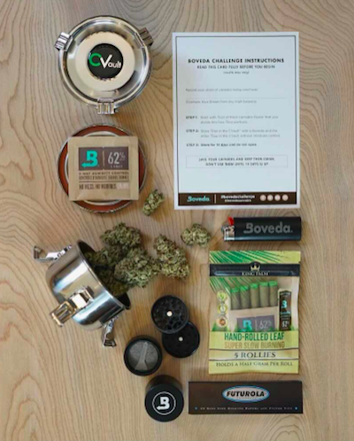 How to Store & Keep Weed Fresh Longer – Guide