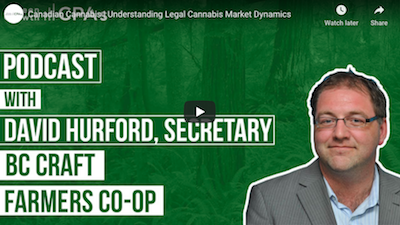 Green Growth CPA's : Canadian Cannabis | Understanding Legal Cannabis Market Dynamics