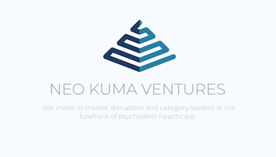 Neo Kuma Ventures: Britain's first investment fund dedicated to psychedelic healthcare launches