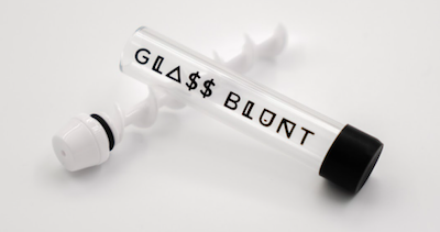 Where to Buy Premium Glass Blunt Pipes