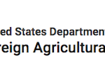 USDA's Foreign Agricultural Service Grants $200K to Hemp Council