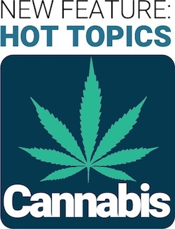 Anylaw (Free USA Caselaw Search) Launch Their First Hot Topic Page – Cannabis