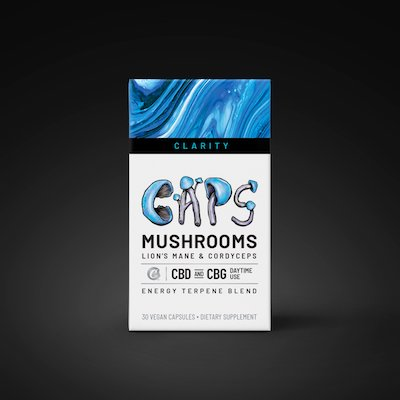 Cookies Cannabis Dispensary Chain Starts Promotion Of Magic Mushroom Products