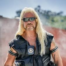 "End of Week Story… ""Dog the Bounty Hunter signs partnership with CBD Global Sciences to create and sell 'Dog Unleashed CBD'"
