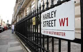 Daily Mail Profiles Harley Street Medical Cannabis Clinic