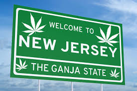 New Jersey legislators  pass bill to regulate  recreational cannabis market