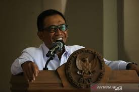 BNNP chief turns down discourse on legalizing hashish in Indonesia