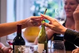 New USA Harris Poll Shows That Consumers Are Choosing Cannabis Over Alcohol In 2020
