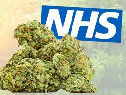 UK: NHS To Launch Cannabis Patients Registry In The New Year