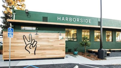 "Harborside Inc Announces  ""it has granted options (each, an ""Option"") to purchase an aggregate of 840,000 subordinate voting shares of the Company (""SVS"") to certain directors of the Company."""