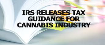 IRS Official Notes Marijuana Legalization's Momentum In Tax Compliance Webinar For Industry