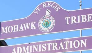 Saint Regis Mohawk Tribe New York  to lease 2 acres of tribal land to MMJ BioPharma Cultivation Inc