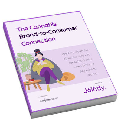 New Report: The Cannabis Brand To Consumer Connection