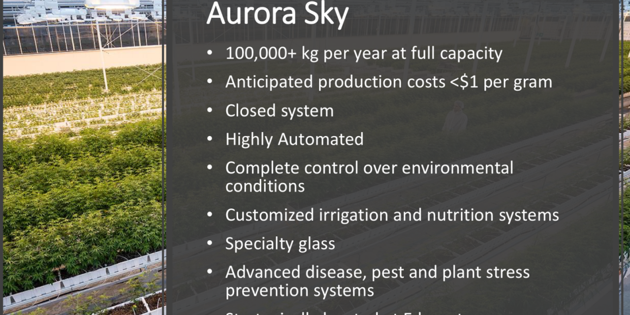 Canada: More Jobs To Go At Aurora 214 (so far)