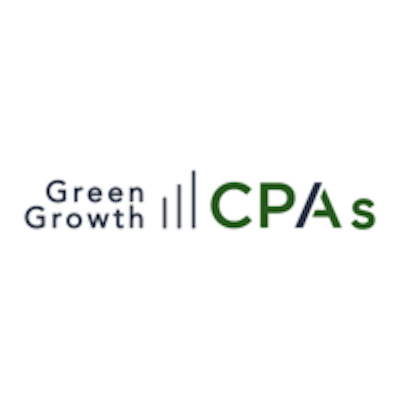 Journalist | Content Creator GreenGrowth CPAs Los Angeles, CA