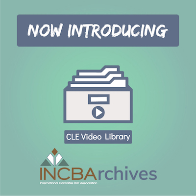 INCBA Launches – On-Demand CLE Video Library @ $30 Per Session