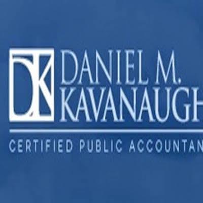 Tax & Accounting Manager/CPA Daniel M Kavanaugh CPA Inc Pleasanton, CA