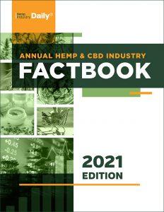 Hemp Industry Daily: The Hemp & CBD Industry Factbook 2021 Edition
