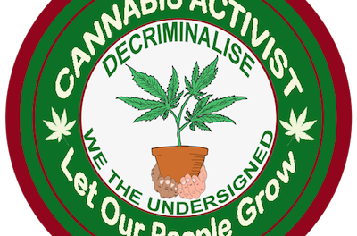 "Document: ""We The Undersigned Have a Human Sovereign Right to Cannabis"" Preliminary Evidence Bundle Against the Political Policy Called ""The War On Cannabis"""