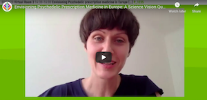 Video: Envisioning Psychedelic Prescription Medicine in Europe: A Science Vision Quest | Chacruna Institute