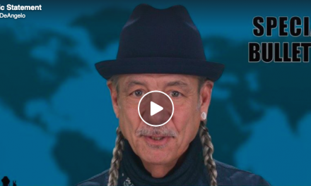Steve DeAngelo Leaves Harborside To Focus On Advocacy And New Ventures He Says On Facebook Video Message