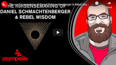 Psymposia: The nonSensemaking of Daniel Schmachtenberger & Rebel Wisdom
