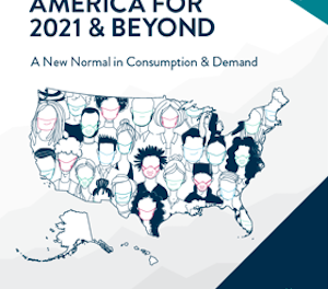 New Publication From New Frontier Data: Cannabis in America For 2021 & Beyond: A New Normal in Consumption & Demand