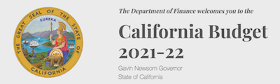 BCC Statement:  Governor Newsom's fiscal year 2021-2022 budget proposal released today includes a proposal to consolidate the three state licensing authorities into a single Department of Cannabis Control.