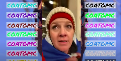 DC Capitol Rioter, Jenny Cudd, Has Ties to Cannabis Company