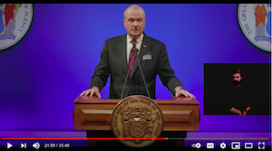 NJ: Governor Murphy Says… We're Almost There !