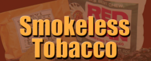 Smokeless Tobacco and Smoking Cigarettes