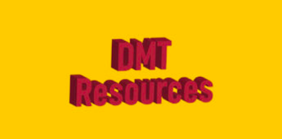 Reality Sandwich Publishes A DMT Resources Page On Website