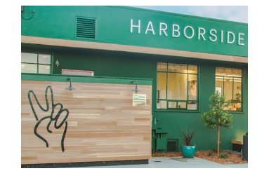 COO Greg Sutton Announces Departure From Harbourside