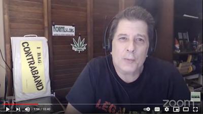 January 27, 2021 South Carolina Cannabis Conversation 2021