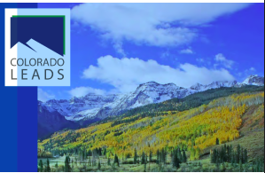Colorado Leads Publishes 2020 Annual Report
