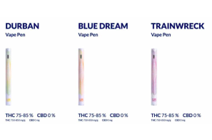 """Canada: Hexo …""""Trainwreck""""… Have Now Had To Withdraw 100,000 Cannabis Vape Pens From Market Manufactured In China"""