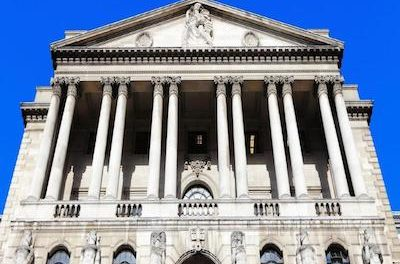London: Cannabis factory uncovered next door to Bank of England in heart of City of London