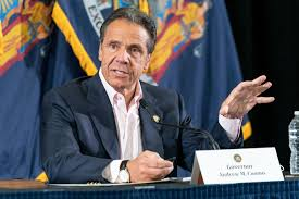 NY Governor Press Release: Governor Cuomo Announces Proposal to Legalize and Create an Equitable Adult-use Cannabis Program as Part of the 2021 State of the State